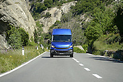 © Filippo Alfero<br /> Iveco New Daily test drive Saint Vincent-Ivrea<br /> Saint Vincent-Ivrea, 15/05/2014