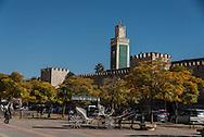 Morocco. Meknes