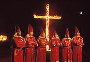 Klu Klux Klan 1970's