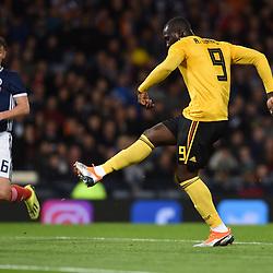 Scotland v Belgium, Friendly, 7 September 2018