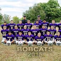 Berryville Justin's Team