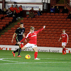 Barnsley v York | League Cup | 10 November 2015