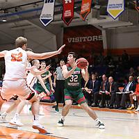 Men's Basketball: Carroll University (Wisconsin) Pioneers vs. Washington University in St. Louis Bears