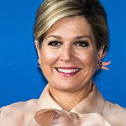 NLD/Amsterdam/20191104 - Maxima bij Prins Bernhard Cultuurfonds Prijs 2019, Koningin Maxima