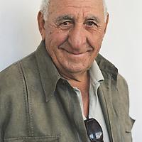 FEDERMAN, Raymond