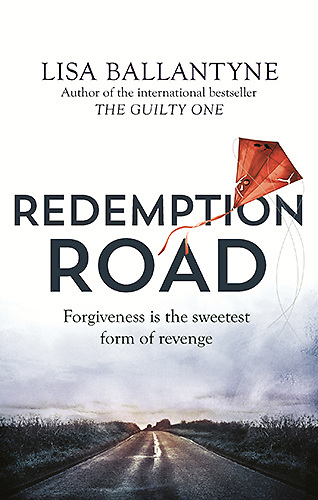 Redemption Road by Lisa Ballantyne