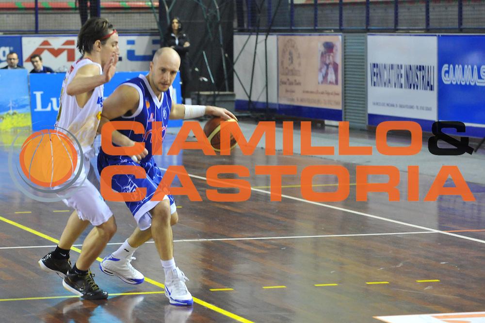 DESCRIZIONE : Foligno LNP Lega Nazionale Pallacanestro Serie A Dilettanti Coppa Italia 2009-10 VemSistemi Forli Amori Fortitudo Bologna<br /> GIOCATORE :&nbsp;Alejandro Muro<br /> SQUADRA : VemSistemi Forli Amori Fortitudo Bologna<br /> EVENTO : Lega Nazionale Pallacanestro 2009-2010&nbsp;<br /> GARA : VemSistemi Forli Amori Fortitudo Bologna<br /> DATA : 02/04/2010<br /> CATEGORIA : Palleggio<br /> SPORT : Pallacanestro&nbsp;<br /> AUTORE : Agenzia Ciamillo-Castoria/M.Gregolin<br /> Galleria : Lega Nazionale Pallacanestro 2009-2010&nbsp;<br /> Fotonotizia : Foligno LNP Lega Nazionale Pallacanestro Serie A Dilettanti Coppa Italia 2009-10 VemSistemi Forli Amori Fortitudo Bologna<br /> Predefinita :&nbsp;