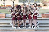 OC Cheerleaders Team and Individuals<br /> 2016-2017 Season