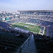 Welcome to Lincoln Financial Field in Philadelphia PA for the 111th meeting between Army and Navy.