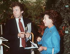 Princess Margaret Archive - 18 Jan 2017
