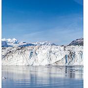 Harvard Glacier Triptych