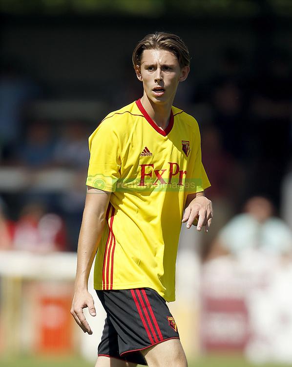 Max Ryan, Watford
