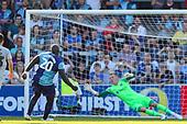 Wycombe Wanderers v Portsmouth 210919