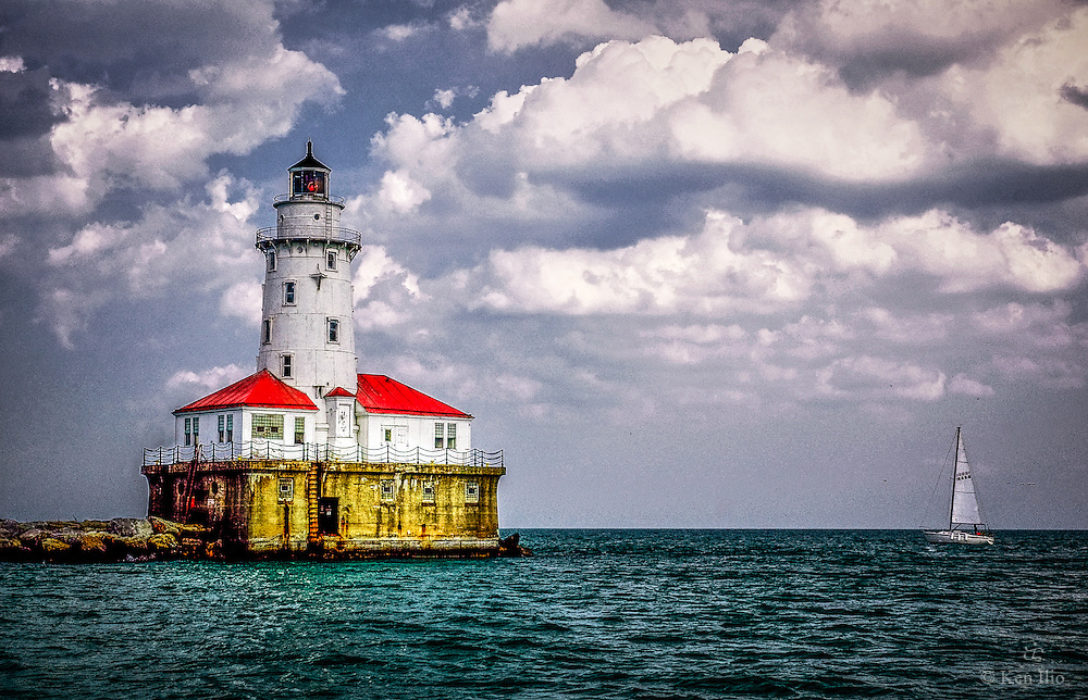Chicago Harbor Lighthouse gearing up for the summer