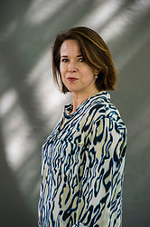 Pictured:Stephanie Merritt<br /> <br /> Stephanie Jane Merritt is an English critic and feature writer who has contributed to various publications including The Times, The Daily Telegraph, the New Statesman, New Humanist and Die Welt.