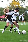 Oct 25 2013 - OCAA Women's Soccer championship