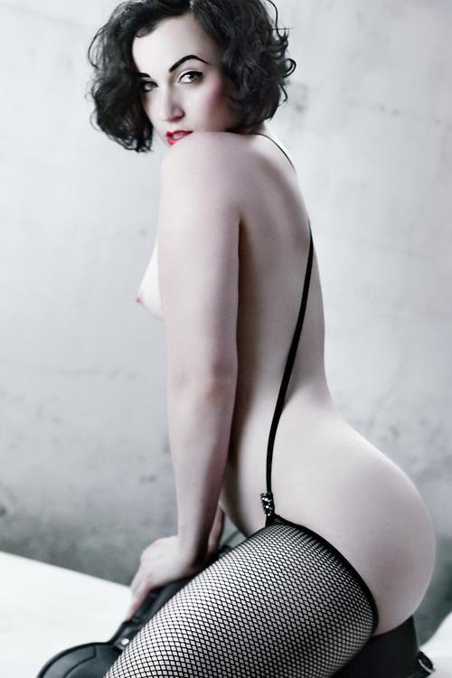 Michelle L'amour