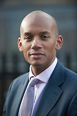 FEB 24 2013 Chuka Umunna MP