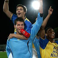 20071012 - FC EINDHOVEN - RKC WAALWIJK