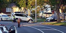 Auckland-Fatal pursuit, Mangere East