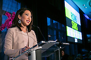 "Master of Ceremonies Melissa Lee, Host, ""Fast Money"" & ""Options Action,"" CNBC"