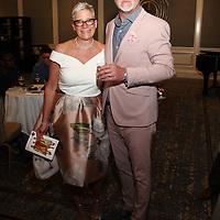 Kelli and Tim Lovejoy-Dailey