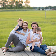 Reid Family