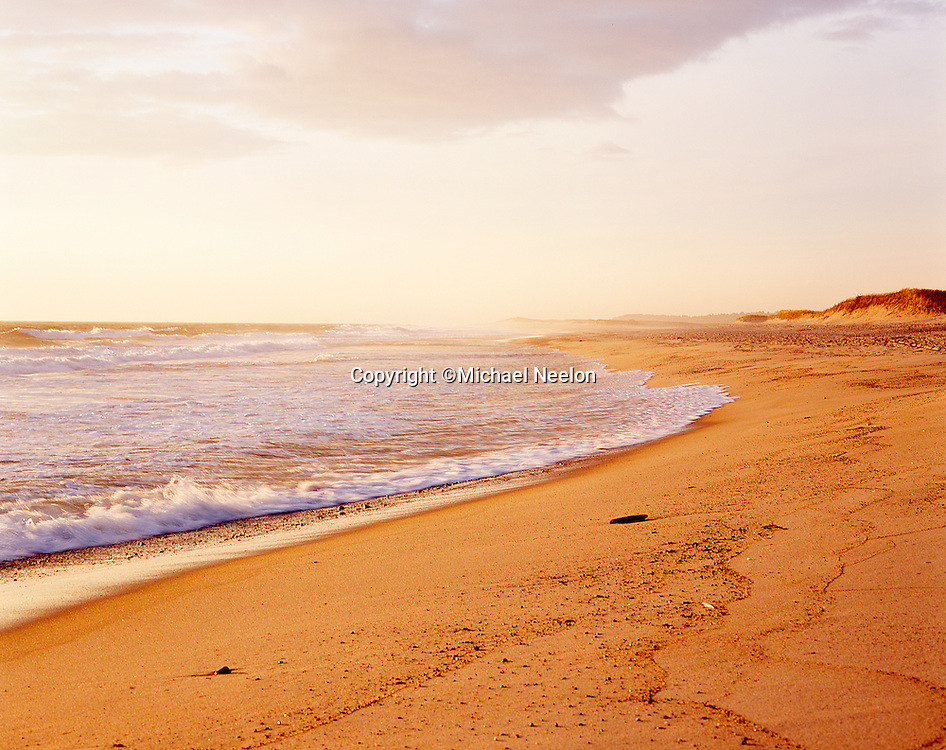 Orleans Cape Cod,Sunrise at Nauset Beach II