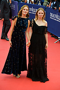 Opening Red Carpet Deauville American Festival