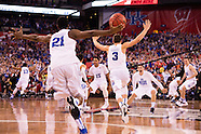 2015 NCAA Men's Basketball Final Four