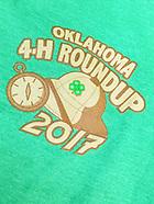 2017 4-H Roundup