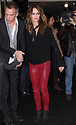 23.JANUARY.2012. PARIS<br /> <br /> VANESSA PARADIS WITH MARC VALLEE AND KEVIN ATTENDING THE PREMIERE OF 'CAFE DE FLORE' IN PARIS, FRANCE<br /> <br /> BYLINE: EDBIMAGEARCHIVE.COM<br /> <br /> *THIS IMAGE IS STRICTLY FOR UK NEWSPAPERS AND MAGAZINES ONLY*<br /> *FOR WORLD WIDE SALES AND WEB USE PLEASE CONTACT EDBIMAGEARCHIVE - 0208 954 5968*