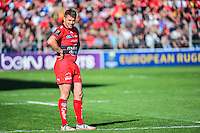 Drew MITCHELL - 05.04.2015 - Toulon / Londres Wasps - 1/4Finale European Champions Cup<br />