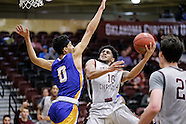 OC Men's BBall vs Central Christian College - 12/10/2016