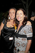 Program Manager of Step Up Women's Network Jamie Kogan, and Diane Reichenberger