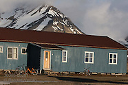 02: SVALBARD RESEARCH BASE DETAILS