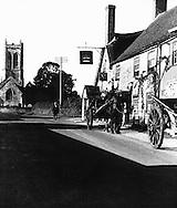 The Pure Drop Inn, Marnhull, Shaftesbury
