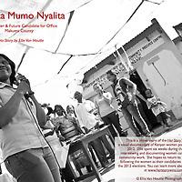 HER STORY WINS: Ms. Agnetta Nyalita