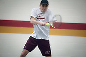 032615  Men's Tennis Vs Caselton