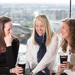 Guinness Storehouse St Patricks Social