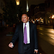 Wynton Marsalis and JLCO
