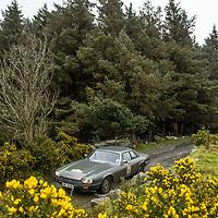 Car 51 Ed Abbott / Andrew Duerden