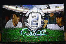 Derek Jeter - Final Game at Yankee Stadium