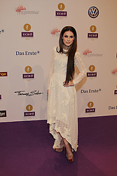 "Lena Meyer-Landrut (Winner ESC 2011), German ""Echo"" music award in Messegelaende, Berlin, Germany, 21, March 2013. Photo by Elliott Franks / i-Images..."