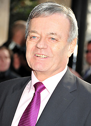 © under license to London News Pictures. 08/03/11.Tony Blackburn Red carpet arrivals for the 2011 TRIC (The Television & Radio Industries Club) Awards at Grosvenor House Hotel  London . Photo credit should read ALAN ROXBOROUGH/LNP