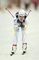 Charlotte Kalla (SWE) © Andy Mueller/EQ Images
