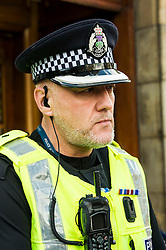 Pictured: Inspector Graeme Nisbet<br /> <br /> Police in Edinburgh have launched a fresh appeal for information following an indecent assault over the weekend.<br /> <br /> A 19-year-old woman was attacked in Salisbury Place as she was walking home at around 2.50 a.m. on Sunday 2nd October.<br /> <br /> The victim fought the suspect off, who then made off towards Minto Street and inquiries to trace this male are continuing.<br /> <br /> He is described as white, early thirties, 6ft tall with a large build and dark hair. He was wearing a red kilt, calf-high boots and a dark hooded top with numbers on the front.<br /> <br /> Following information from the public, detectives have established that the male visited the Marchmont Takeaway on Marchmont Road sometime between 7 p.m. and 9 p.m. on Saturday 1st October and anyone else who believes they may have information that can help identify him is urged to come forward.<br /> <br /> It has also been confirmed that the male walked from the city centre southwards along Newington Road, towards Salisbury Place.<br /> <br /> Detective Inspector Donnie MacLeod from the Public Protection Unit at Fettes said: &ldquo;Since the attack took place we have been conducting various inquiries in and around Salisbury Place to trace witnesses and establish the movements of the suspect before and after the incident.<br /> <br /> &ldquo;We are now satisfied that he was within the Marchmont area on Saturday evening before carrying out the attack, during which time he walked towards Salisbury Place from the direction of the city centre. <br /> <br /> &ldquo;I would ask anyone who believes they may have seen this individual on Saturday night, or the early hours of Sunday morning, or who knows where we can find him should contact police immediately.<br /> <br /> &ldquo;In addition, anyone with any further information relevant to this investigation is also asked to get in touch.&rdquo;<br /> <br /> Police have also increased patrols within the ar