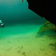 Plongeurs | Divers