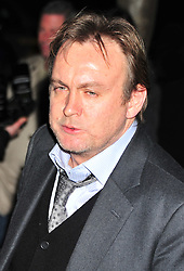 © Licensed to London News Pictures. 14/12/2011. London, England.Philip Glenister attends the English National Ballet: The Nutcracker - Christmas Performance in St Martins London .  Photo credit : ALAN ROXBOROUGH/LNP