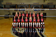 2017 FAU Volleyball Photo Day